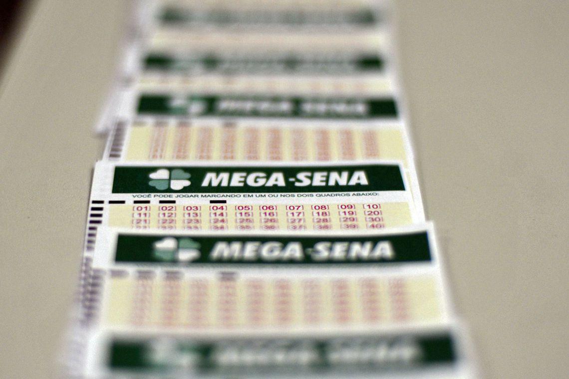Mega-Sena sorteia prêmio de R$ 25 milhões nesta quarta-feira (11)