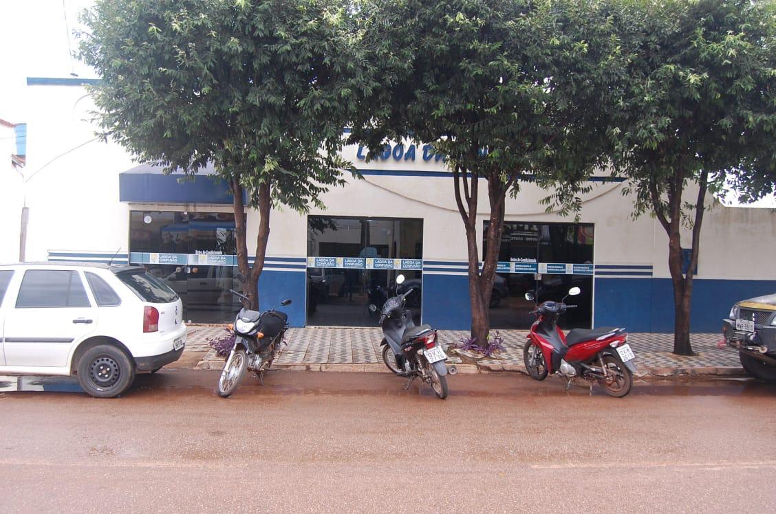 Prefeito de Lagoa da Confusão (TO) realiza reformulação administrativa