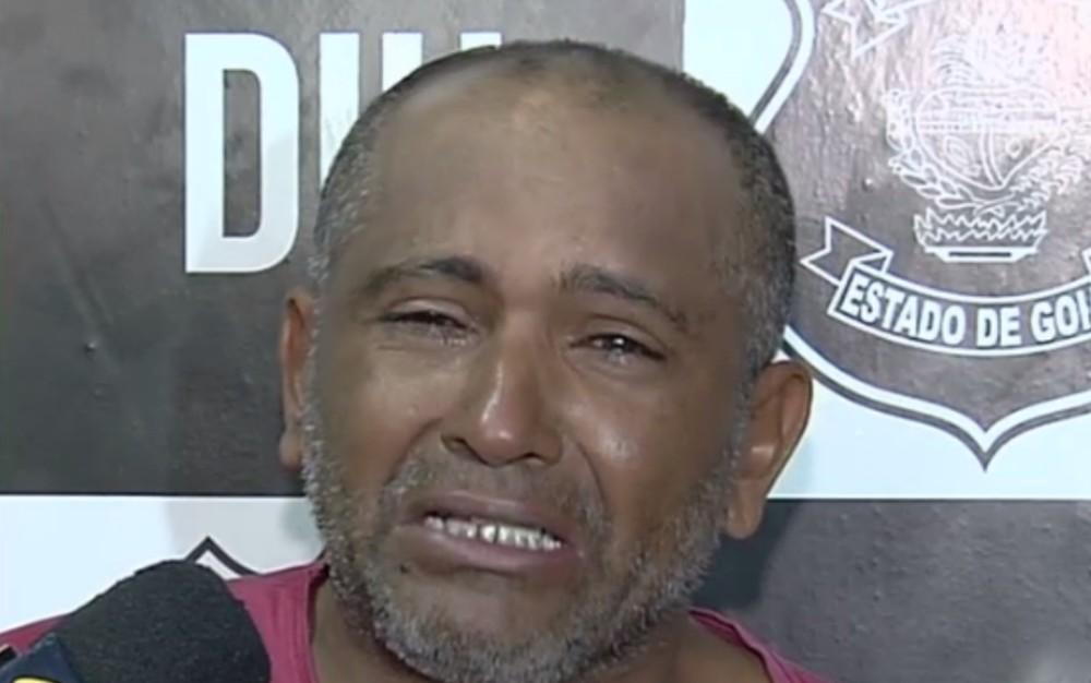 Segurança de farmácia filmado matando morador de rua é solto após audiência de custódia em Goiânia