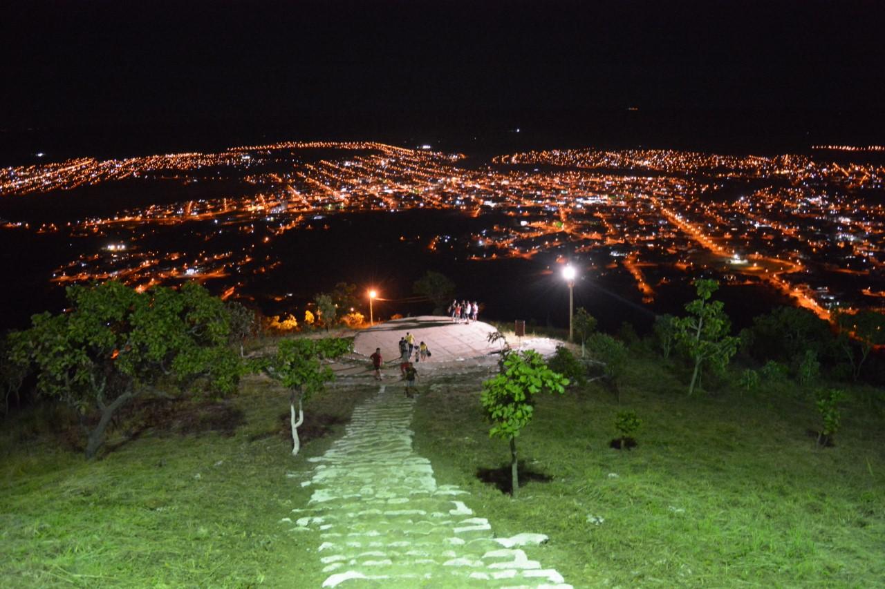 Celso Morais articula recursos para obras na Serra do Estrondo em Paraíso (TO)