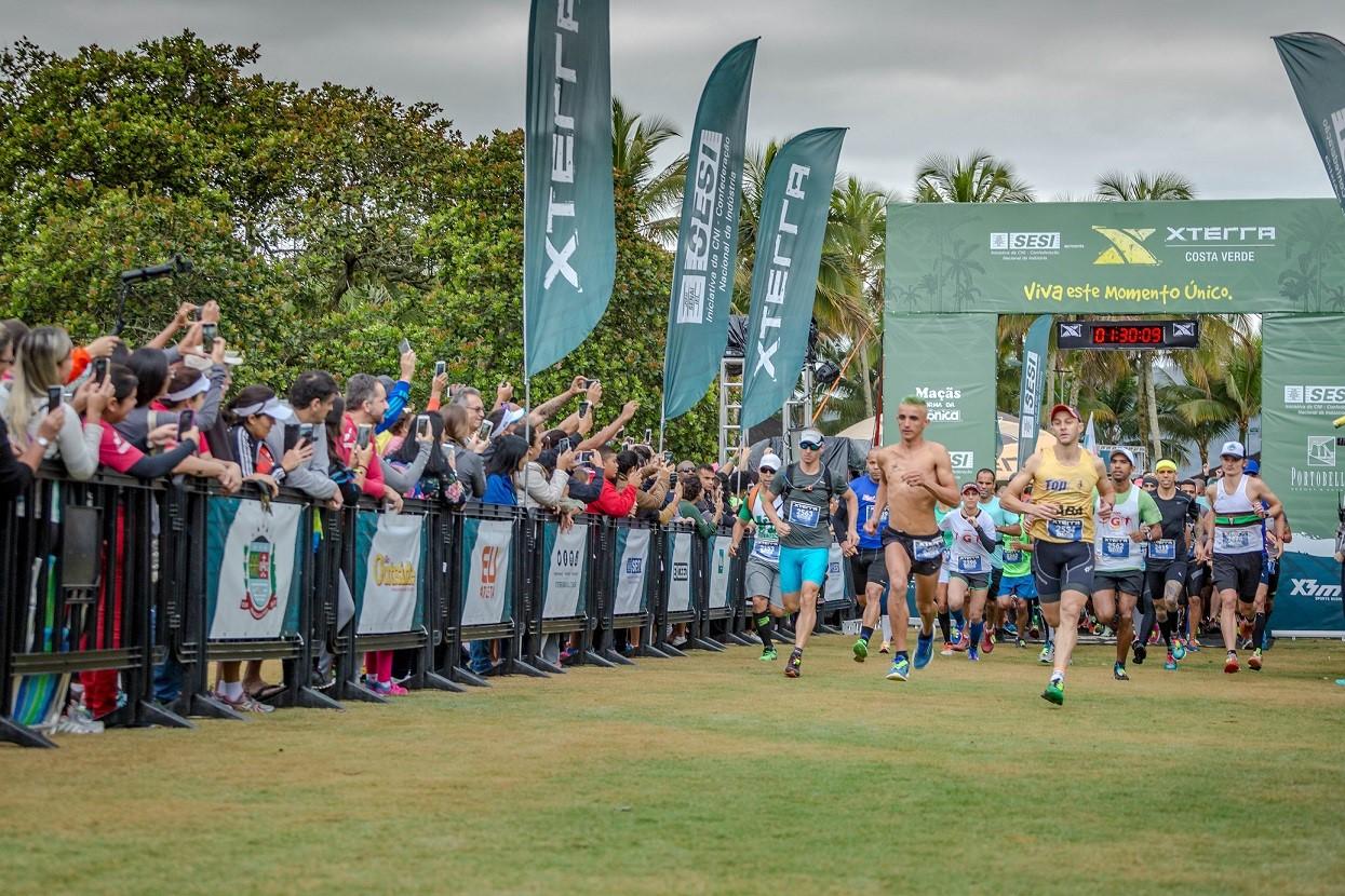 XTERRA abre 2019 com tradicional e requisitada etapa carioca