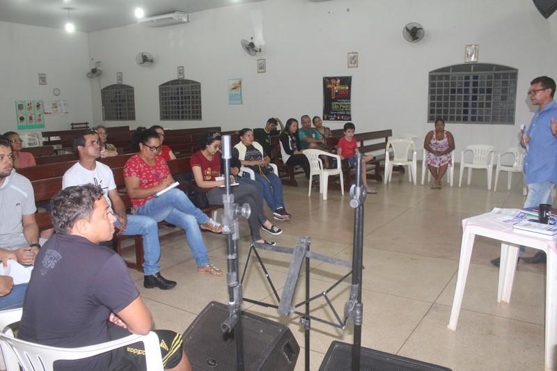 AASJN realiza XVII Encontro de Músicos no dia 28