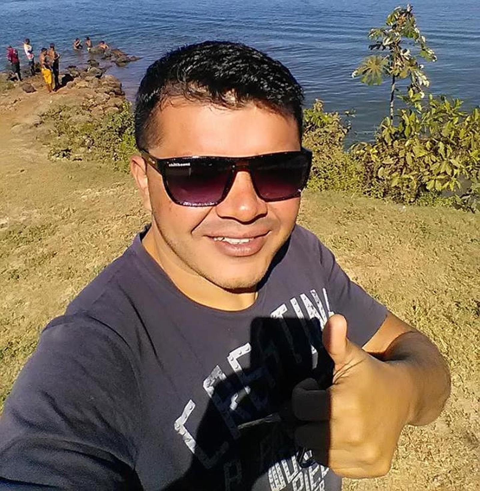 Vigilante é executado enquanto fazia caminhada com a mulher em Porto Nacional