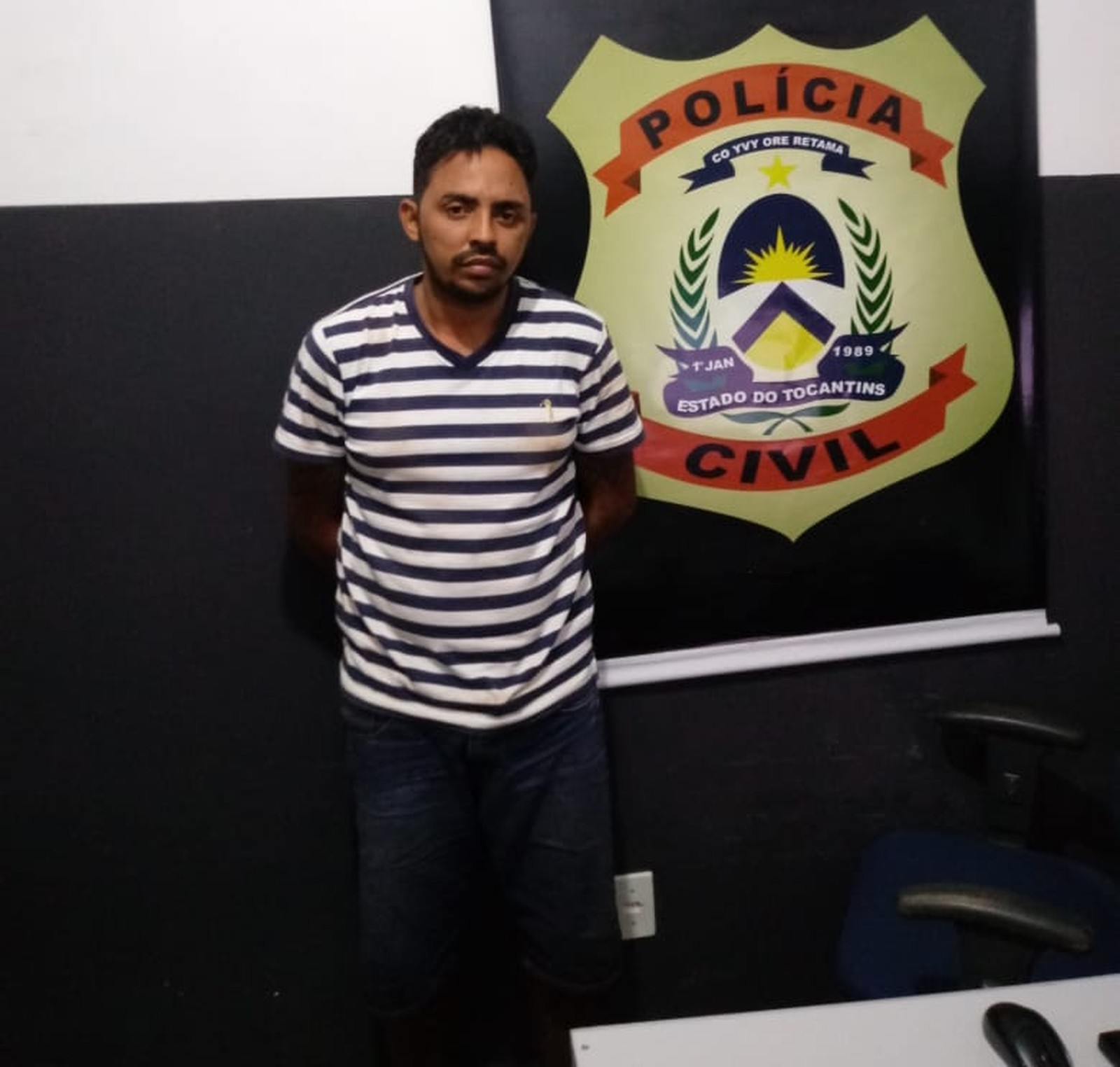 Suspeito de matar adolescente que desapareceu após festa de aniversário é preso
