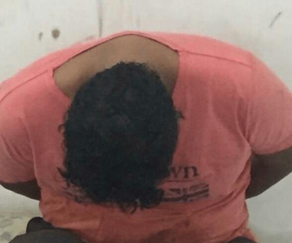 Polícia Militar prende homem por roubo em Araguaína