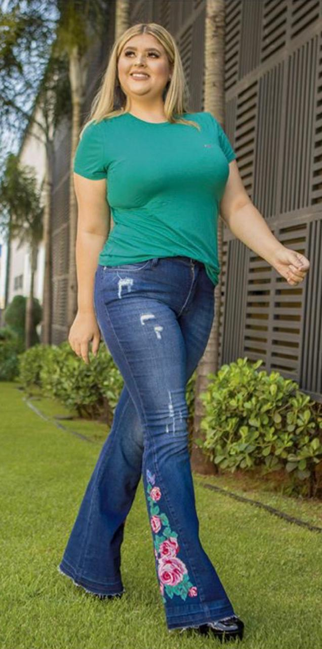 b76d1e8db Biotipo deve ser avaliado na hora de escolher a calça jeans – Surgiu