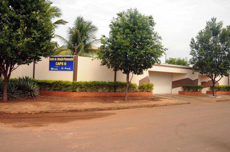 Secretaria Municipal de Saúde (Semus) emite Comunicado de atendimento no Caps II