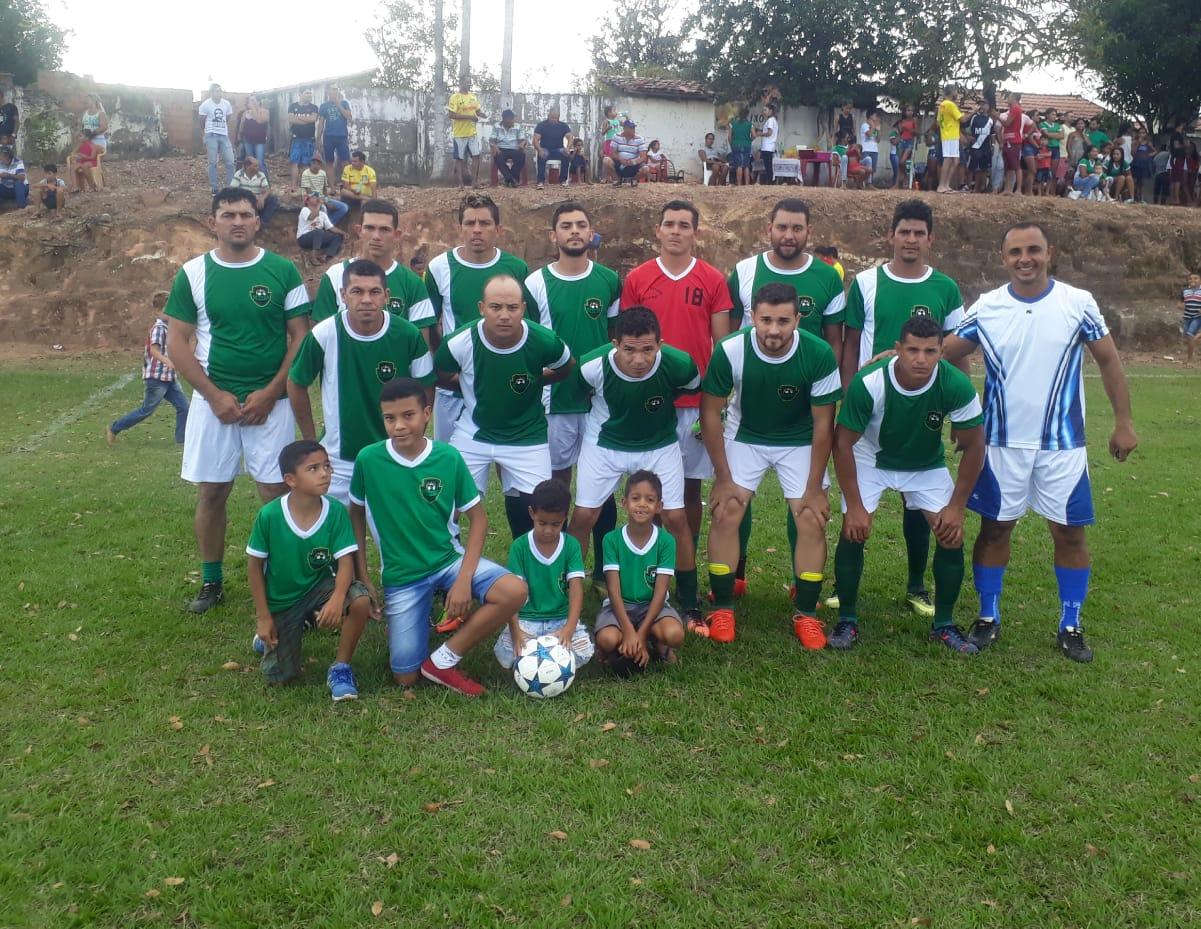 Prefeitura divulga tabela da Copa Monte Santo 2019