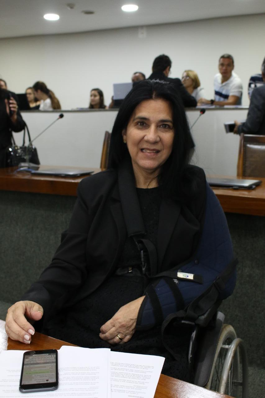 Projeto de Amália Santana propõe criação do Dia Estadual das Quebradeiras de Coco Babaçu