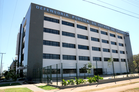 DPE-TO requer que Estado preste informações, em caráter de urgência, sobre validade do concurso da Defesa Social