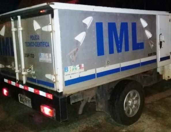Homem e mulher são assassinados a tiros em chácara, no sudeste do Tocantins