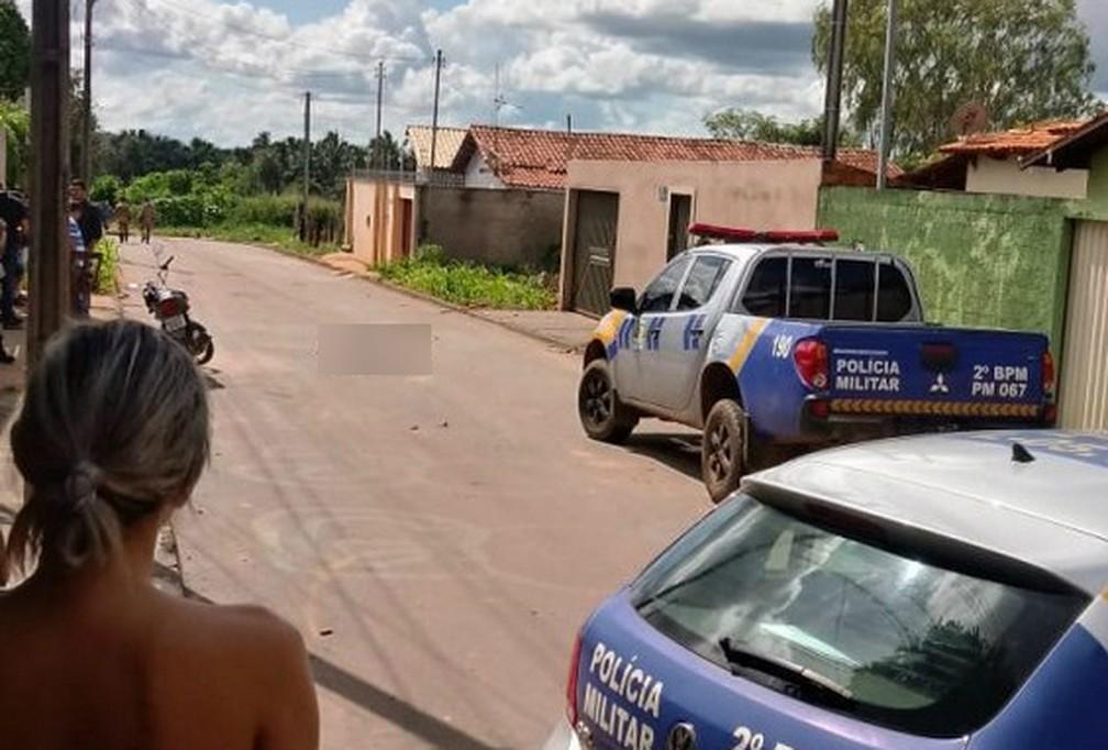 Jovem morre ao cobrar dívida em Araguaína