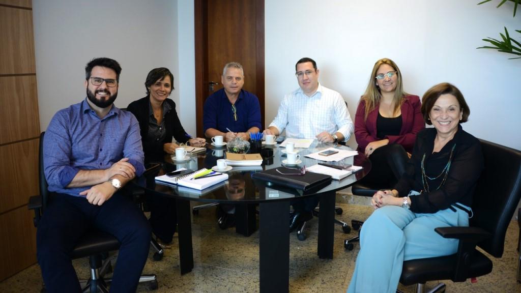 Projeto Café com Ideias possibilita maior integração dos órgãos municipais de Palmas