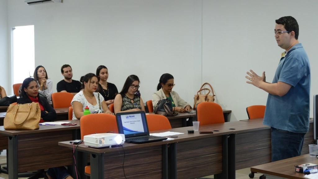 Técnicos de Palmas e Gurupi participam de encontro sobre licenciamento ambiental