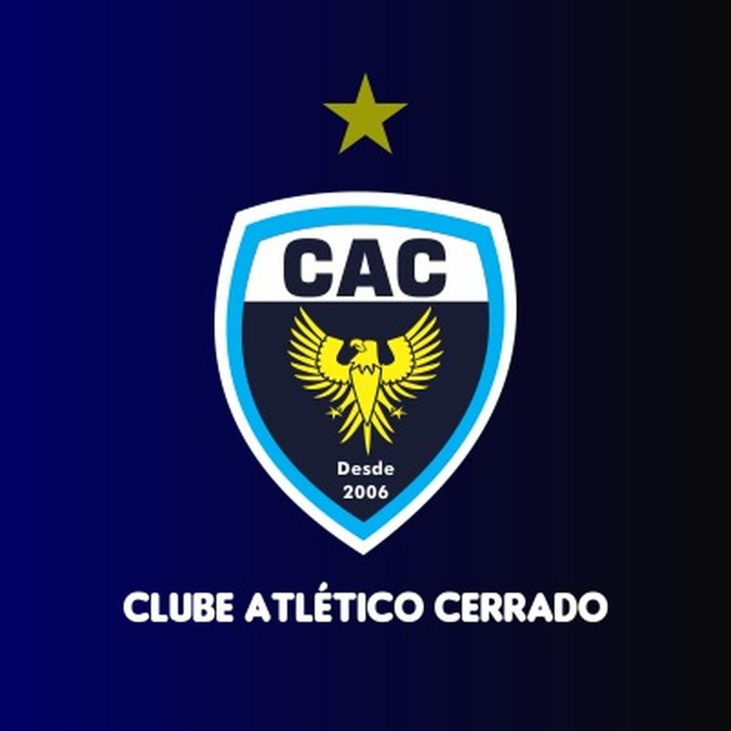 Atlético Cerrado é estreante na elite do estadual  conheça o clube  inspirado no xará mineiro a8525b4647bff