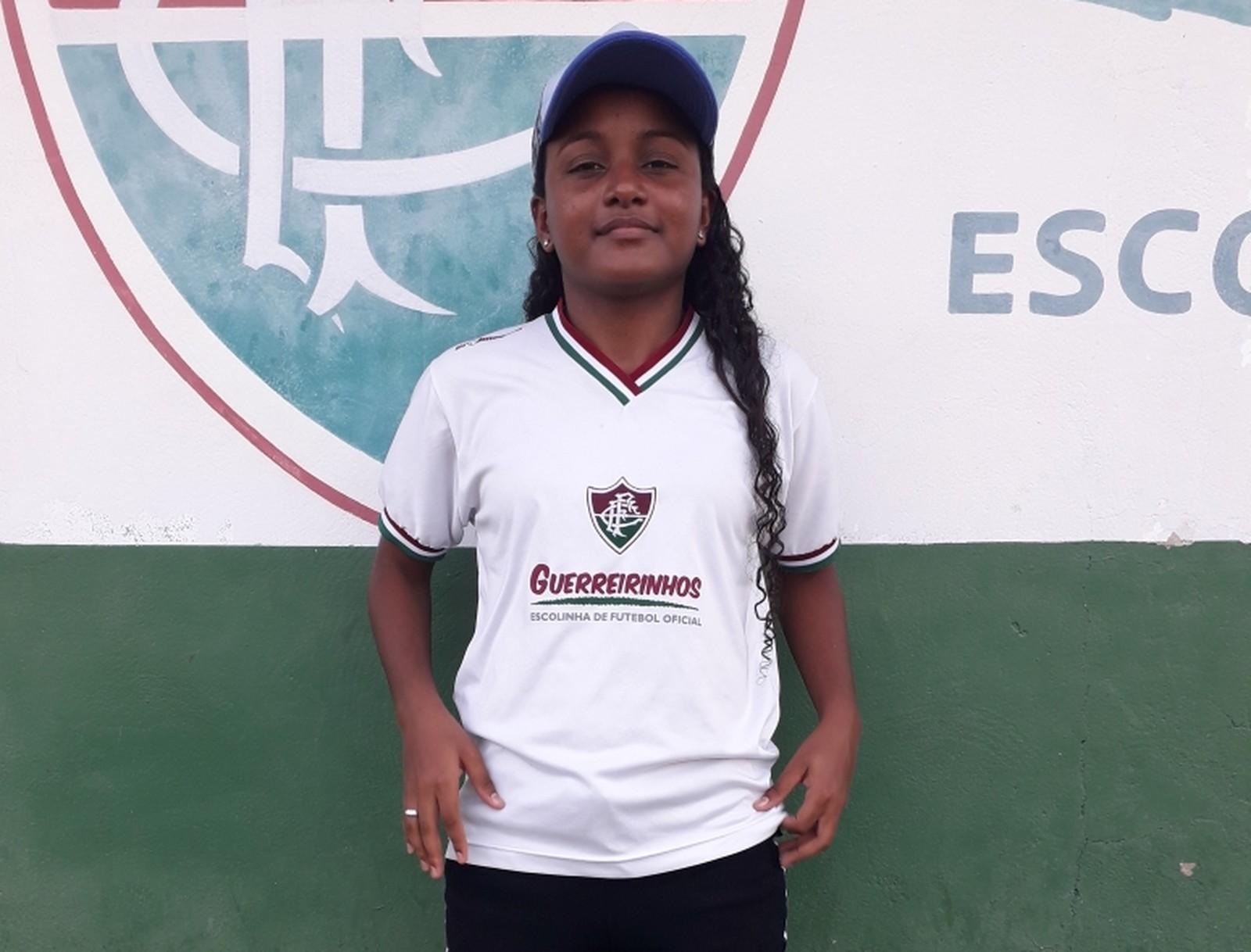 Tocantinense é selecionada em teste para atuar pelo Minas ICESP de Brasília