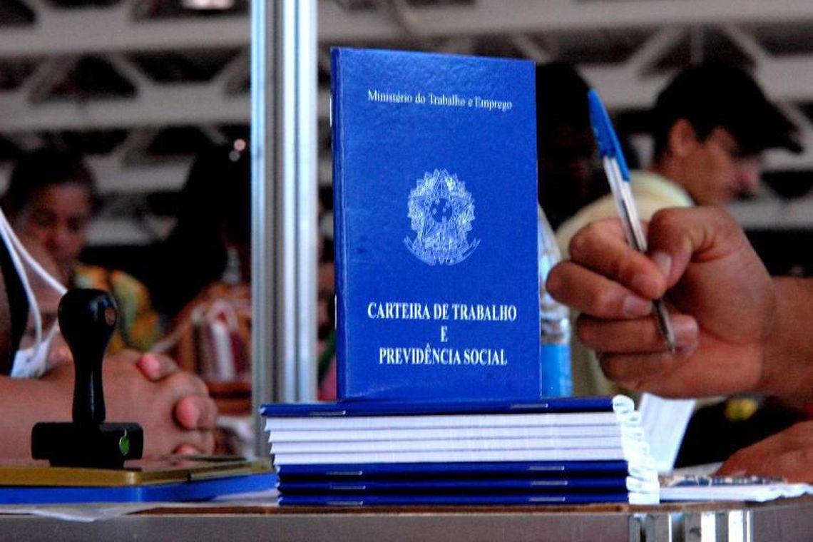 Sine Paraíso oportuniza 34 vagas de empregos para dia 05/05