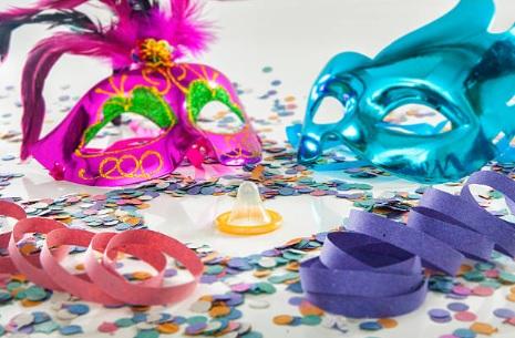 HPV, uma ameaça no Carnaval