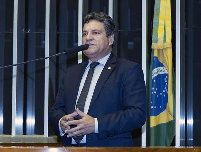 Damaso já destinou mais de R$ 13,8 milhões em emendas para ações na saúde no Tocantins
