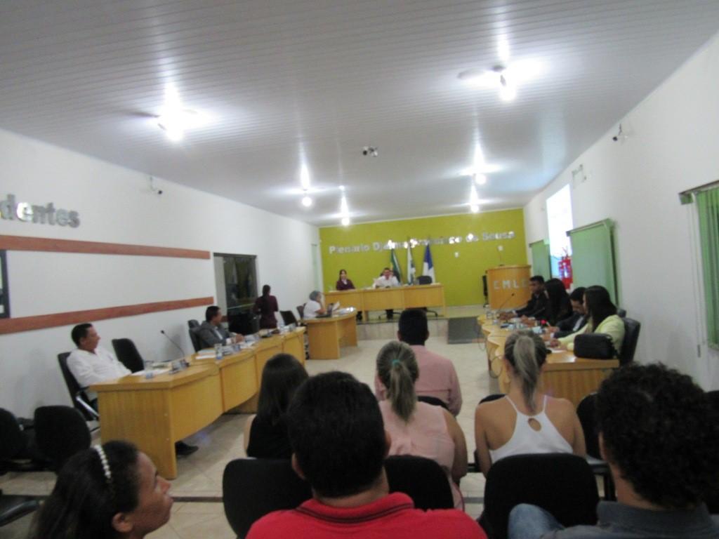 Em nota, Câmara de Lagoa da Confusão afirma que recorrerá da decisão que anulou CIP contra prefeito Nelsinho