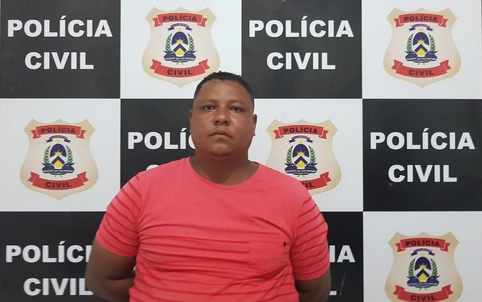 Polícia Civil prende suspeito de homicídio de professor na região Sul da Capital