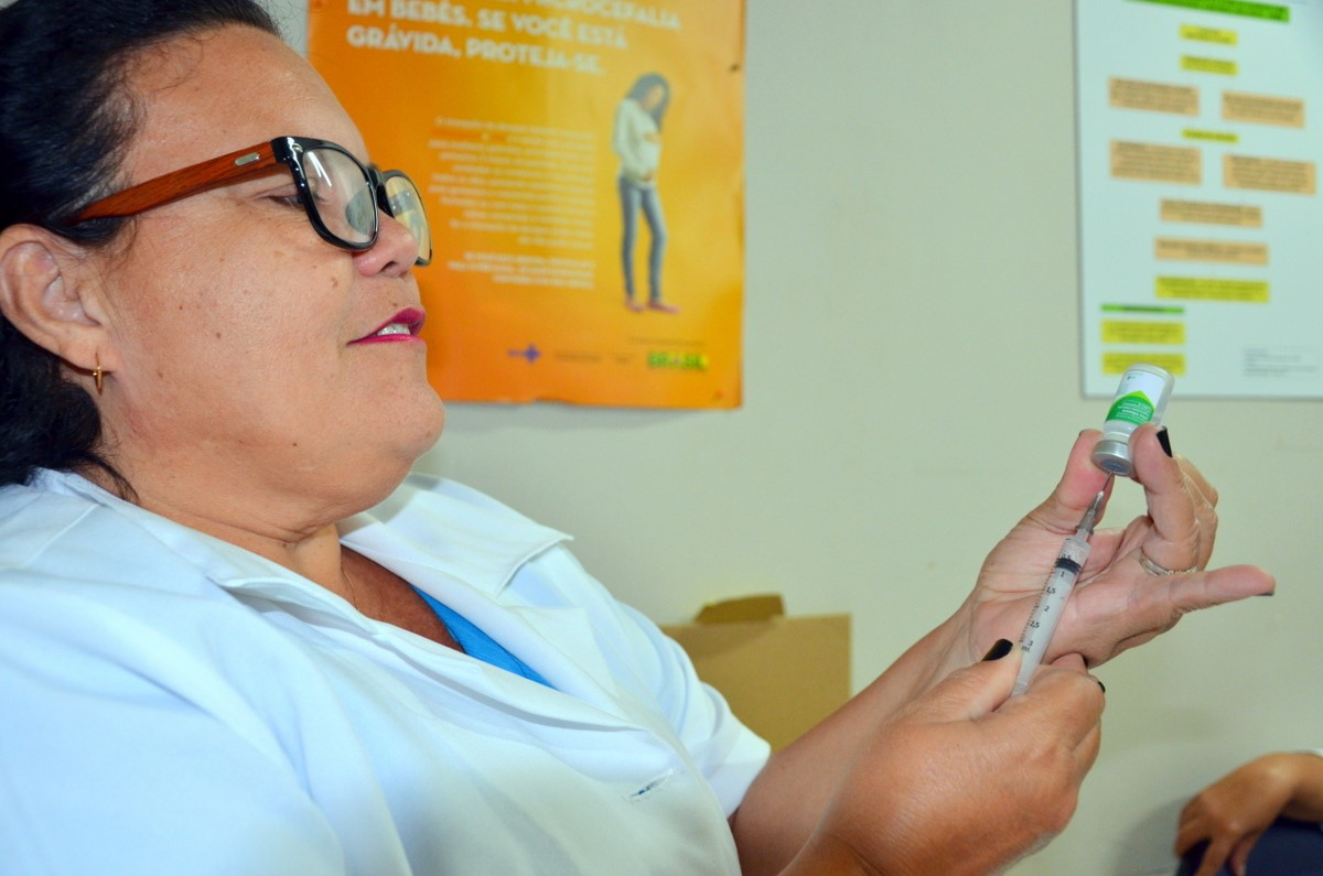 Casos de Sarampo em estados vizinhos causam preocupação na Saúde