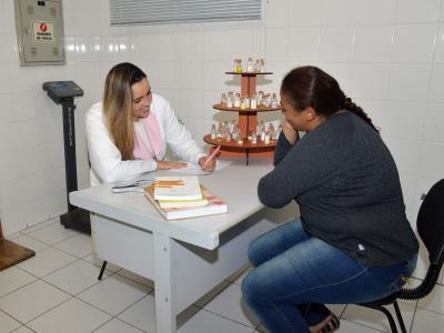 Universidade oferece atendimento nutricional por 10 reais