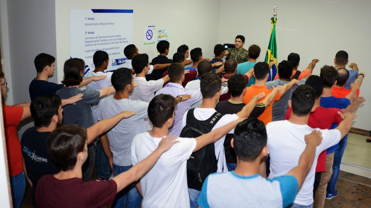 Junta Militar entregará 450 Certificados de Dispensa de Incorporação nesta quarta e quinta, 20 e 21
