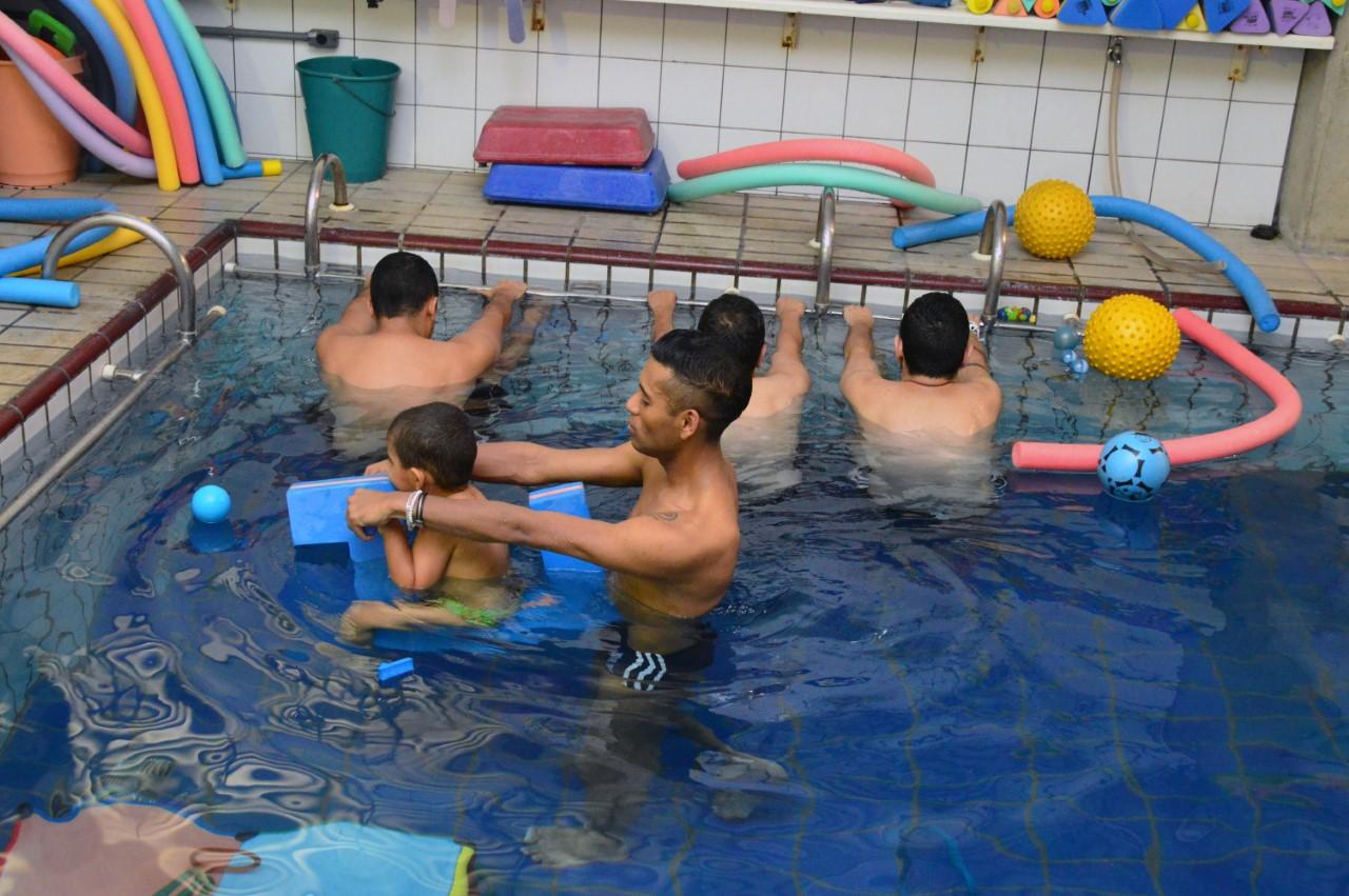 Clínica de Fisioterapia realiza atendimento com preços populares