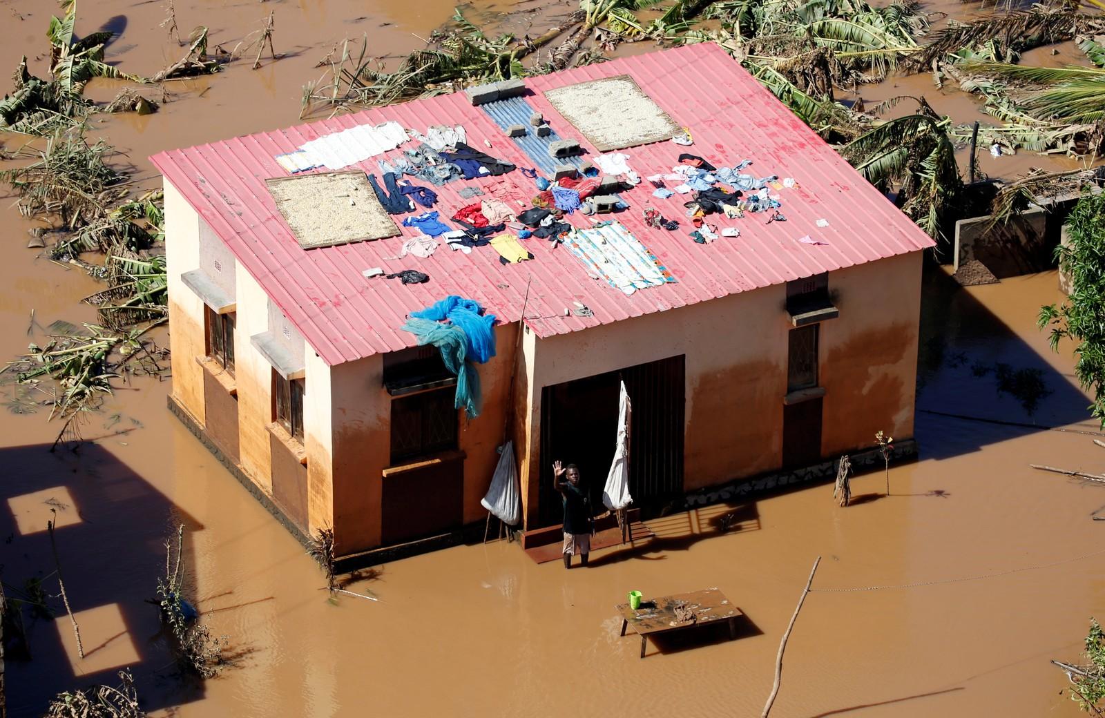 Prati-Donaduzzi doará mais de 350 mil doses de medicamentos a vítimas de tragédia em Moçambique