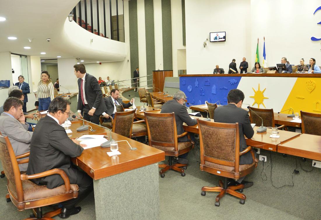 Assembleia aprova ampliação de cotas no ensino técnico e universitário
