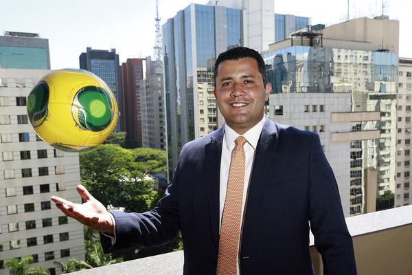 Apostas esportivas podem injetar R$ 200 milhões no futebol brasileiro