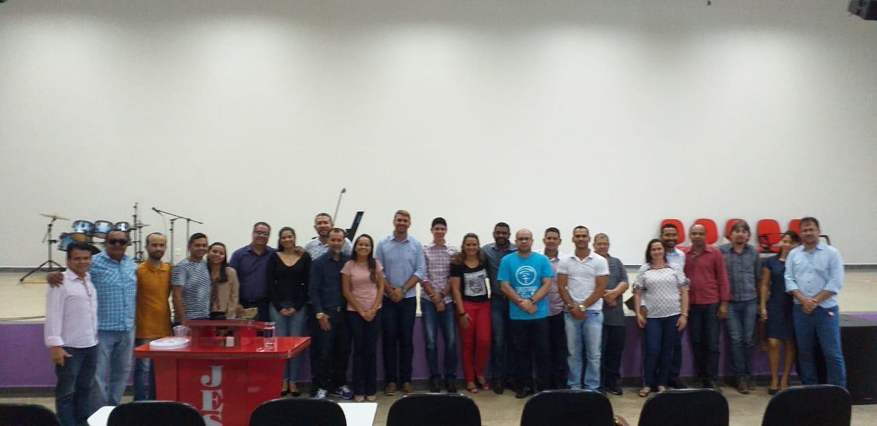 Prefeitura de Paraíso do Tocantins anuncia apoio para comemorações do Dia do Evangelho