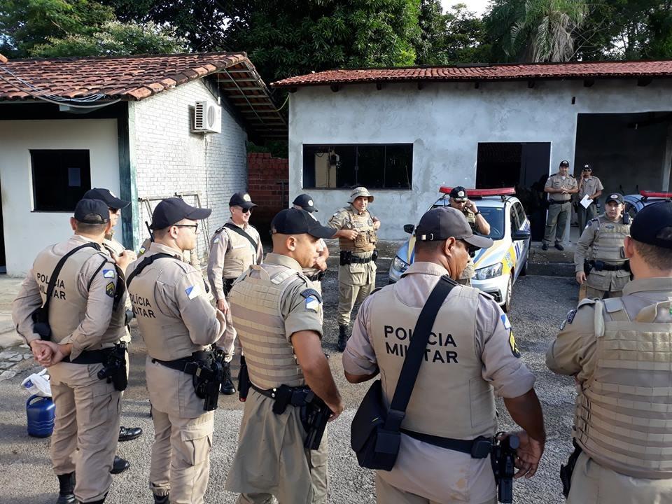 8º BPM recupera dois veículos roubados em patrulhamento na cidade de Divinópolis