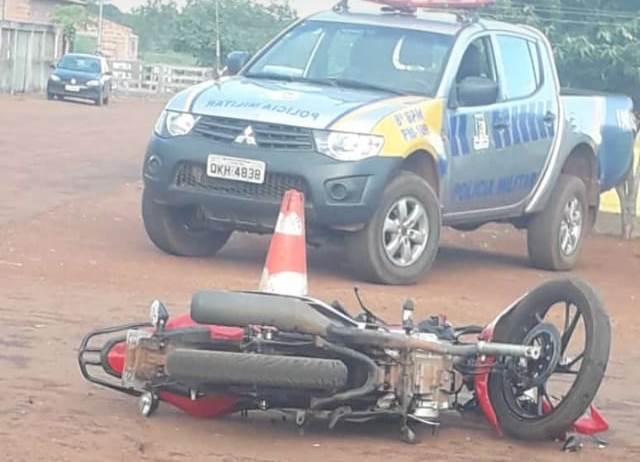 Jovem morre vítima de acidente em Marianópolis; Prefeitura decreta luto oficial
