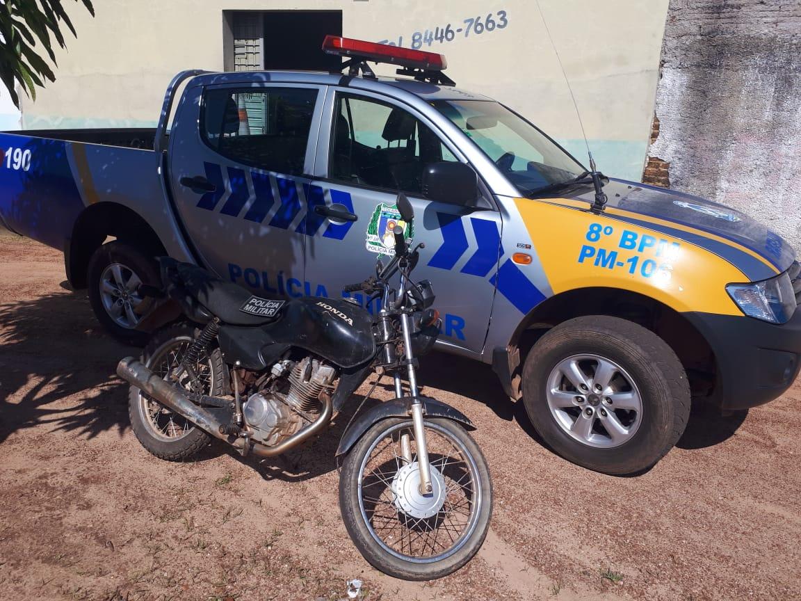 Polícia Militar do Tocantins intensifica abordagens e recupera 25 veículos em uma semana
