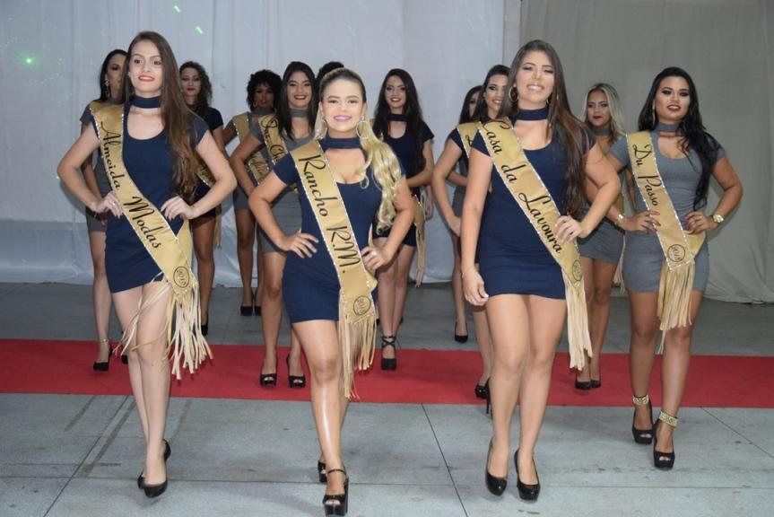 Abertas as inscrições para o concurso Garota Expobrasil 2019