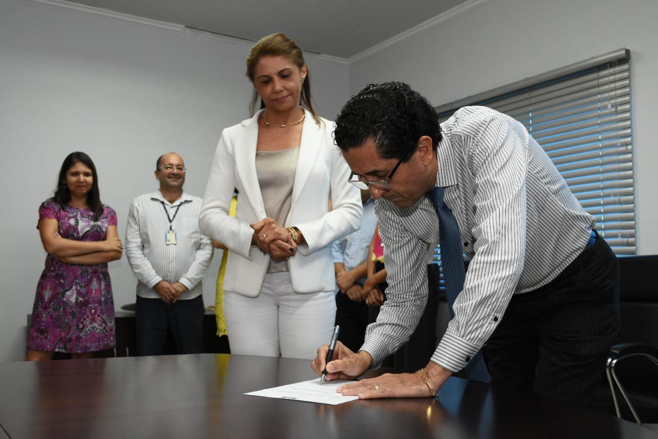 Maria Cotinha é nomeada Subprocuradora-Geral de Justiça