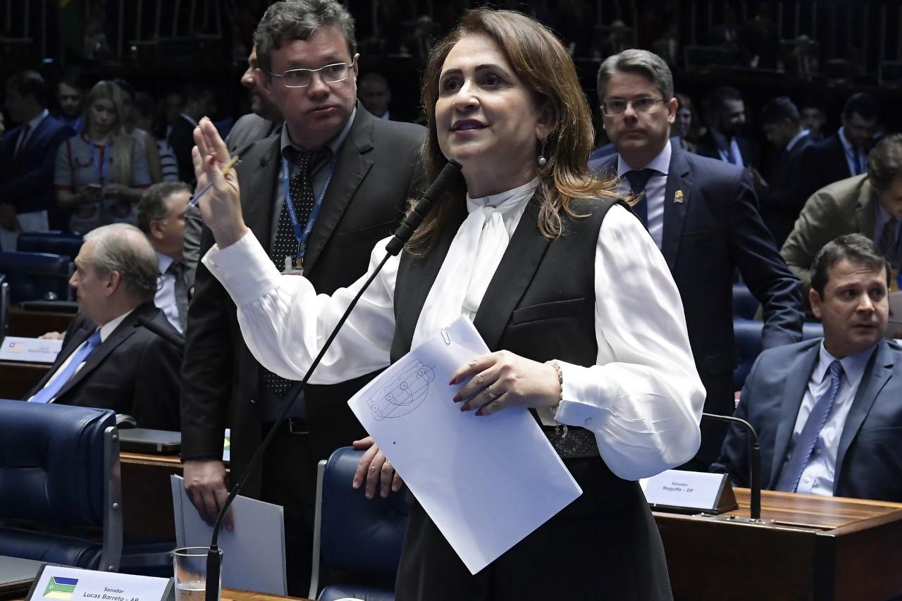 Kátia Abreu envia carta ao Itamaraty e alerta para importância da China no agronegócio brasileiro