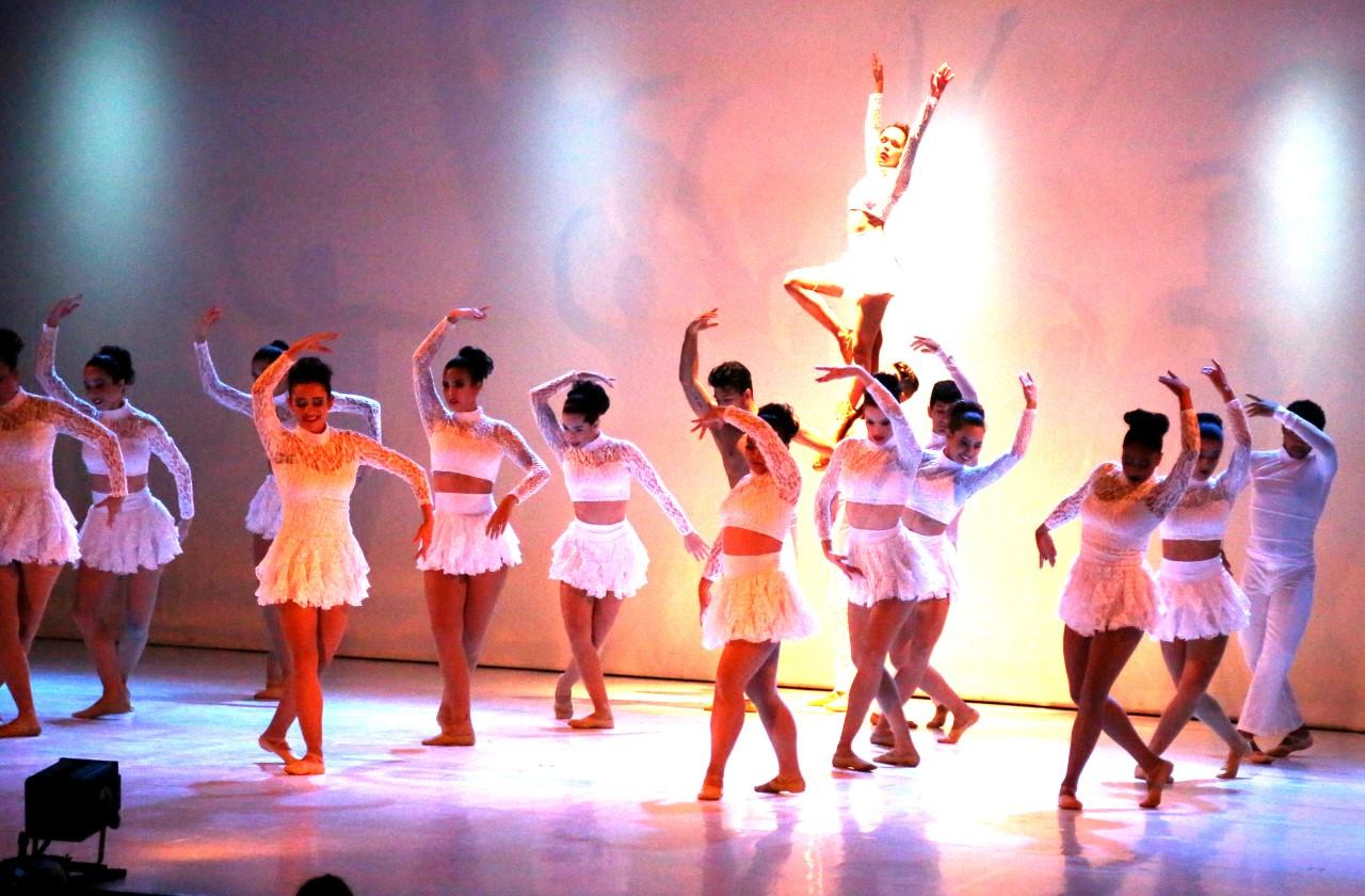 Inscrições para o Balé Popular do Tocantins terminam nesta sexta-feira, 22