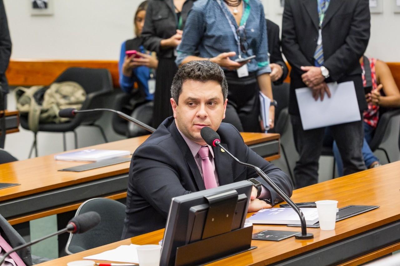 Tiago Dimas espera crescimento da aviação regional com abertura de mercado