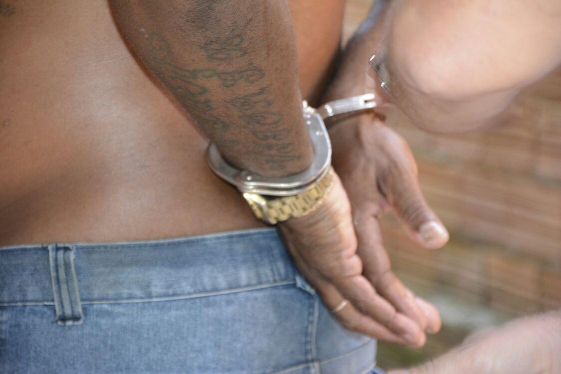 Polícia Civil deflagra Operação no município de Combinado e prende duas pessoas