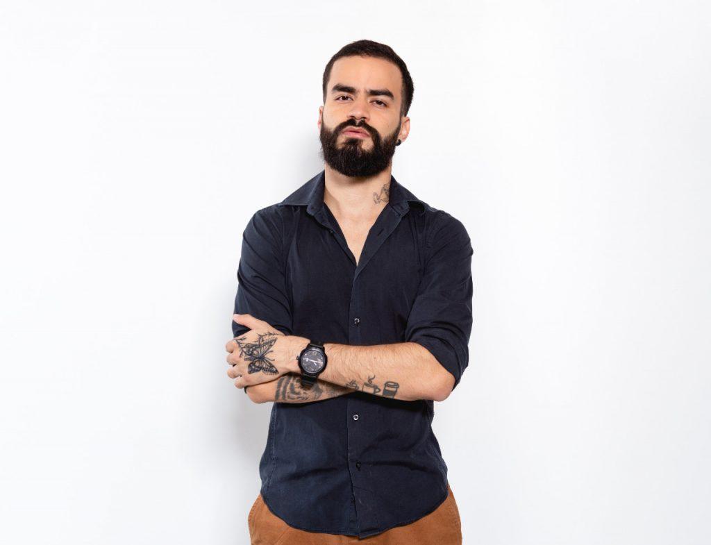 Conheça Rodrigo Deoli: jovem empresário, coach e referência no mundo da moda