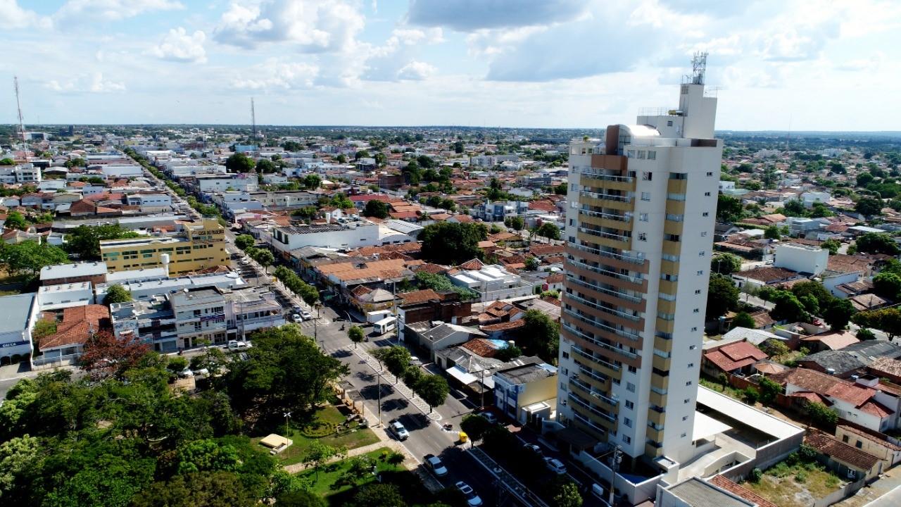 Reforma administrativa é aprovada em Gurupi e trará economia de mais de R$ 8 milhões em três anos aos cofres públicos