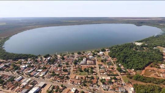 Sogro e cunhado de ex-prefeito de Lagoa da Confusão são encontrados mortos
