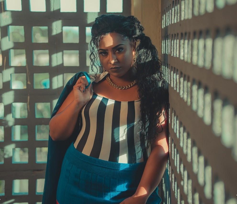 MC Sara ultrapassa 1 milhão de visualizações no YouTube com 'Saudade do Ex'