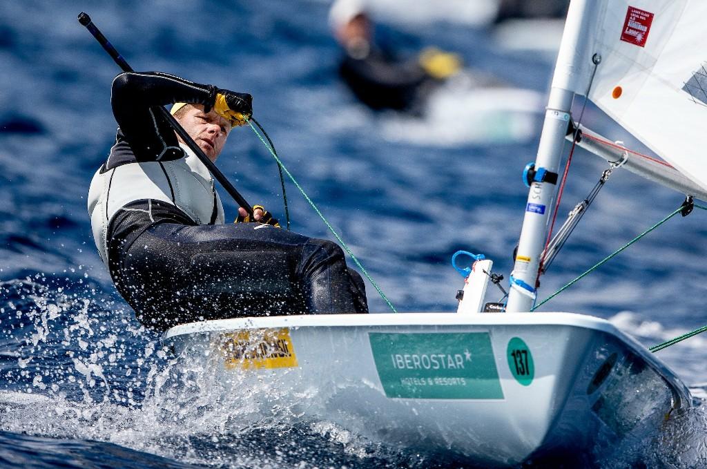 Scheidt disputa de evento teste para Olimpíada de Tóquio a partir deste sábado (17), em Enoshima