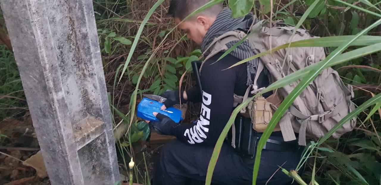 Operação Intramuros prende mais uma integrante de facção criminosa de atuação nacional