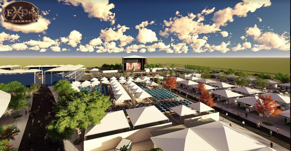 Lançamento da Expopalmas 2019 é cancelado