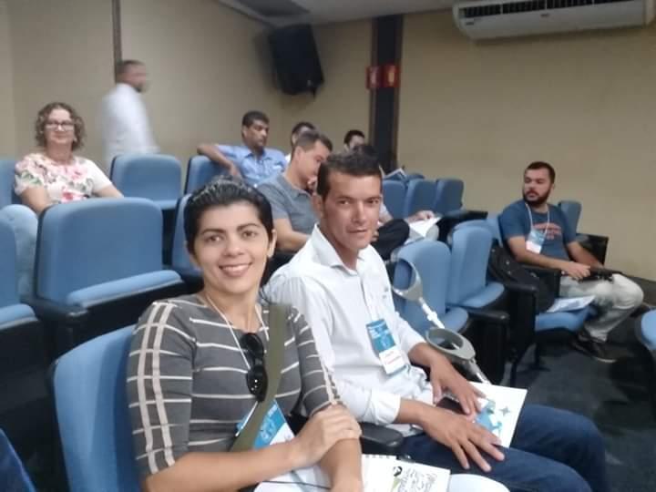 Prefeito de Marianópolis participa de encontro para discutir Mapa do Turismo do Tocantins